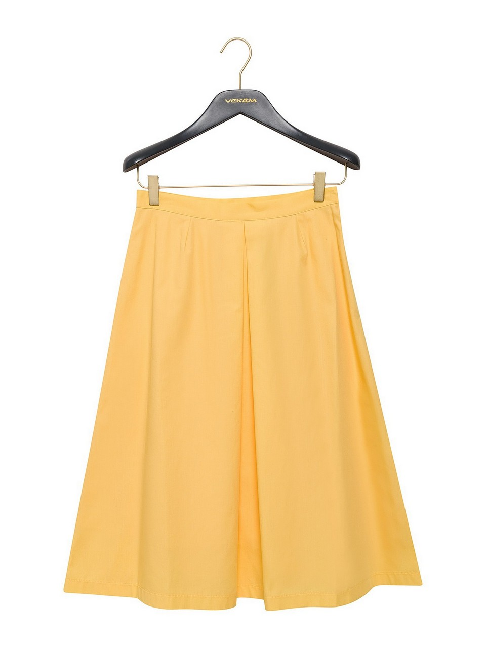 Mini Bell Shape Skirt