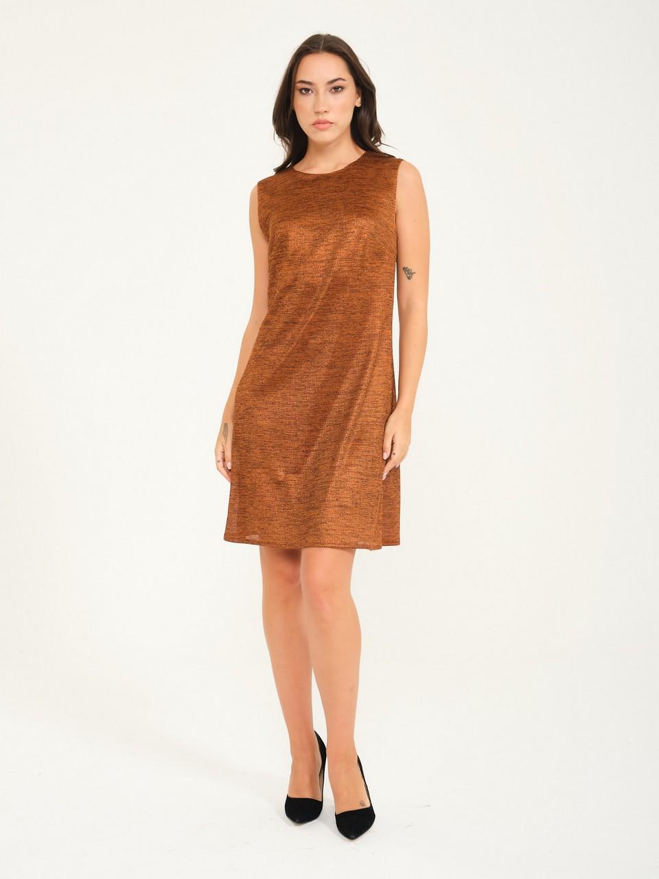 Sleeveless Classic Dress