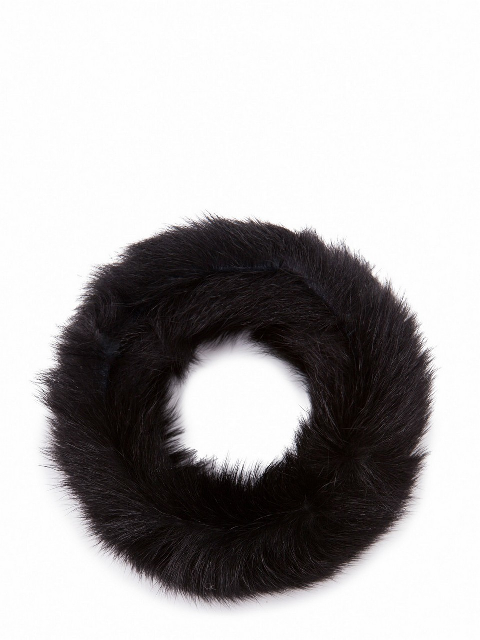 Rabbit Fur Bracelet