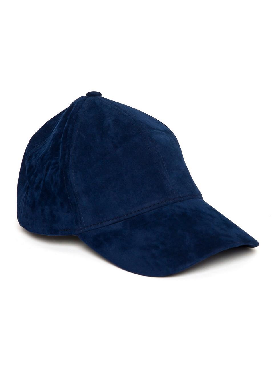 Süet Şapka