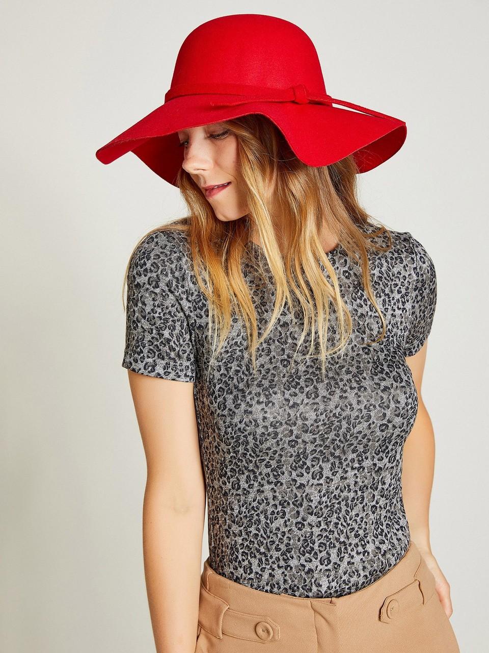 Keçe Şapka