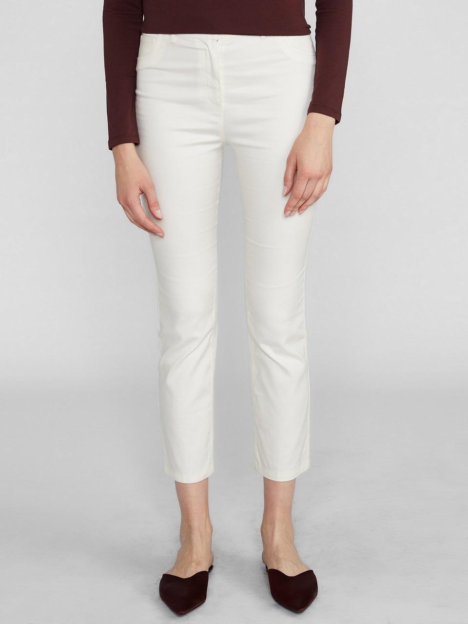Beş Cep Tensel Pantolon