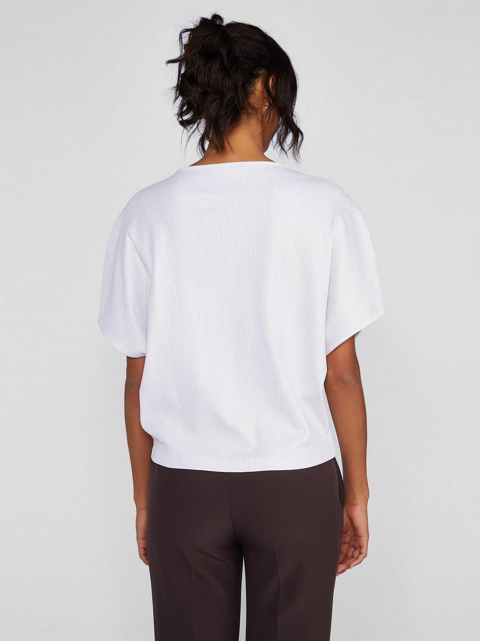 Simli Basic Bluz