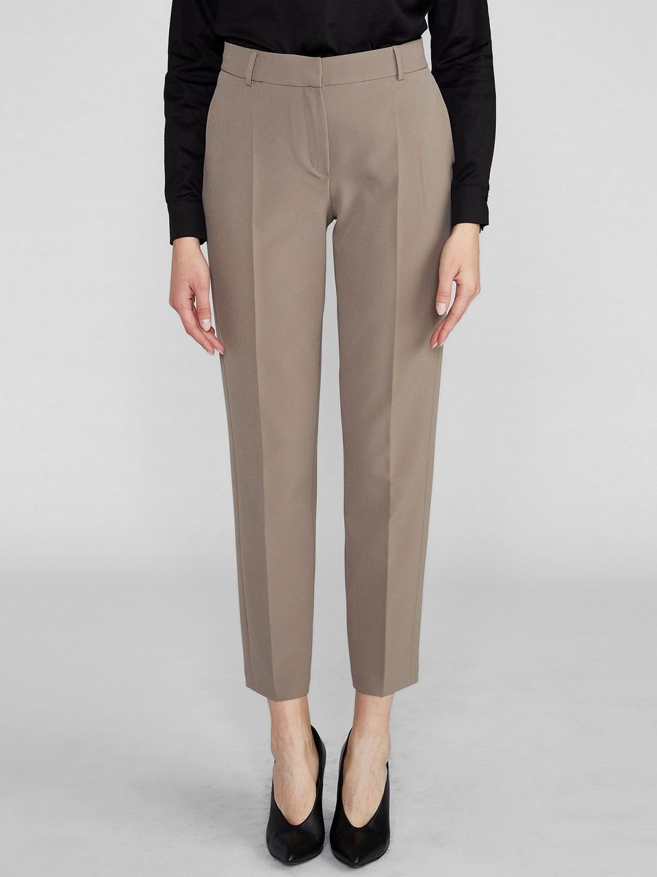 Dar Paça Klasik Kesim Pantolon