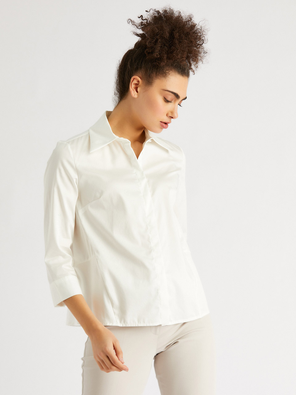 %100 Cotton Shirt